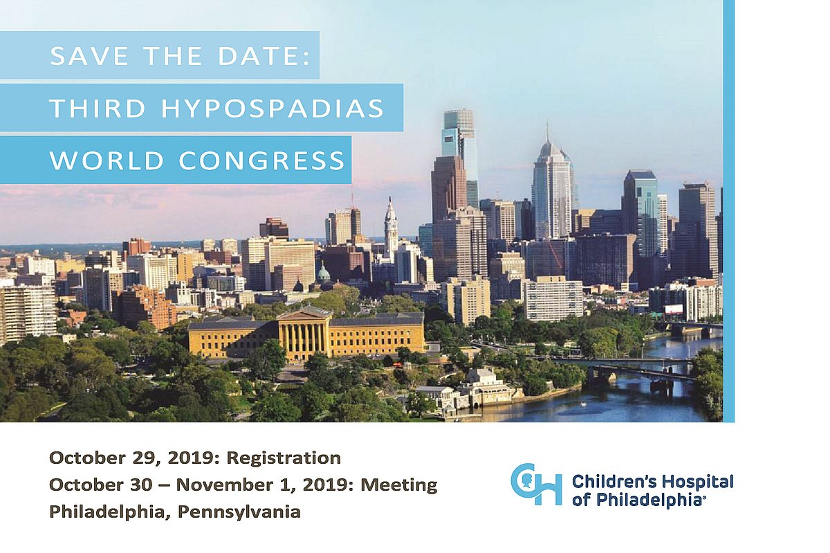3rd Annual HIS Congress 2019 Save the Date Page 1