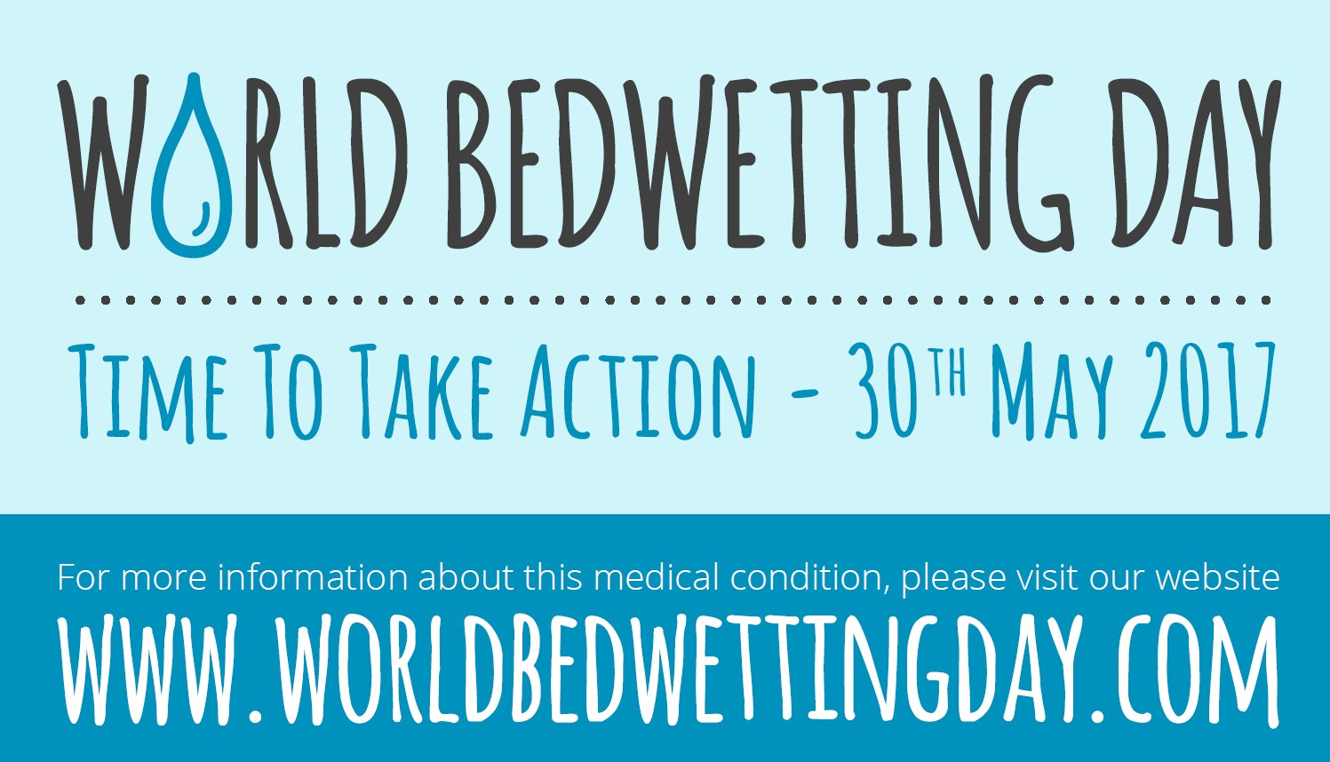 ev world bedwetting day 2017
