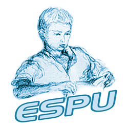 ESPU Logo with text 250