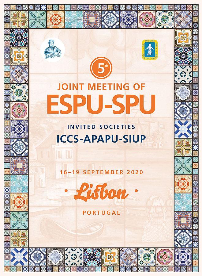 Events - ESPU | European Society for Paediatric Urology