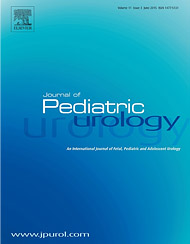 Journal ofPediatric Urology